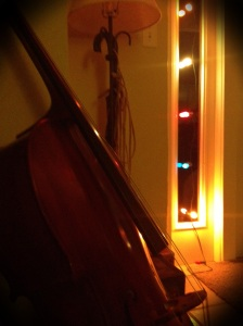 Josiah's Cello